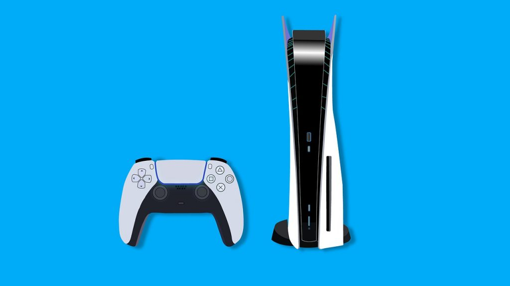 gaming desktop vs PS5